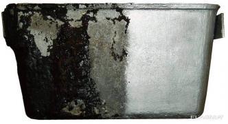 Послуги очистки, покриття форм та дек антипригарним покриттям. Р