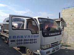 Продам эвакуатор Dongfeng 2006 г. выпуска