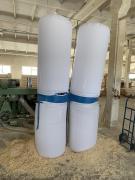 Производим мешки и фильтры для аспираций, рукавные фильтры