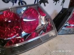 Rear lights STANLEY for Mitsubishi Lancer 9 sedan 2000 -2007