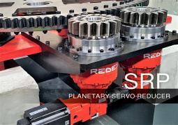 REDEX ANDANTEX backlash-free rack and pinion KRP DRP SRP MSD MSR