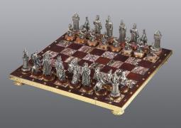 Шахматы для подарка